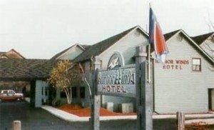 Harbor Winds Hotel Sheboygan