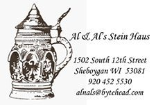 Al & Al's Steinhaus