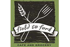Fieldto Fork