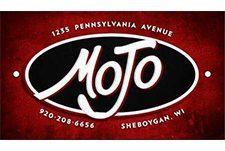 MoJo Bar and Salute Lounge