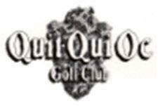 QuiQuiOc Golf