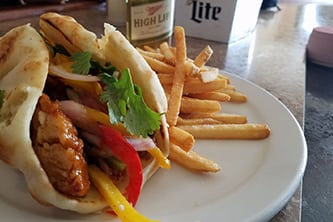 NZ's Bar & Grill