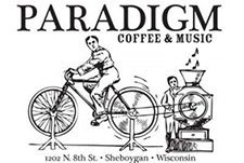 Paradigm Coffee & Music