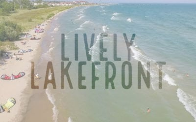 Lively Lakefront