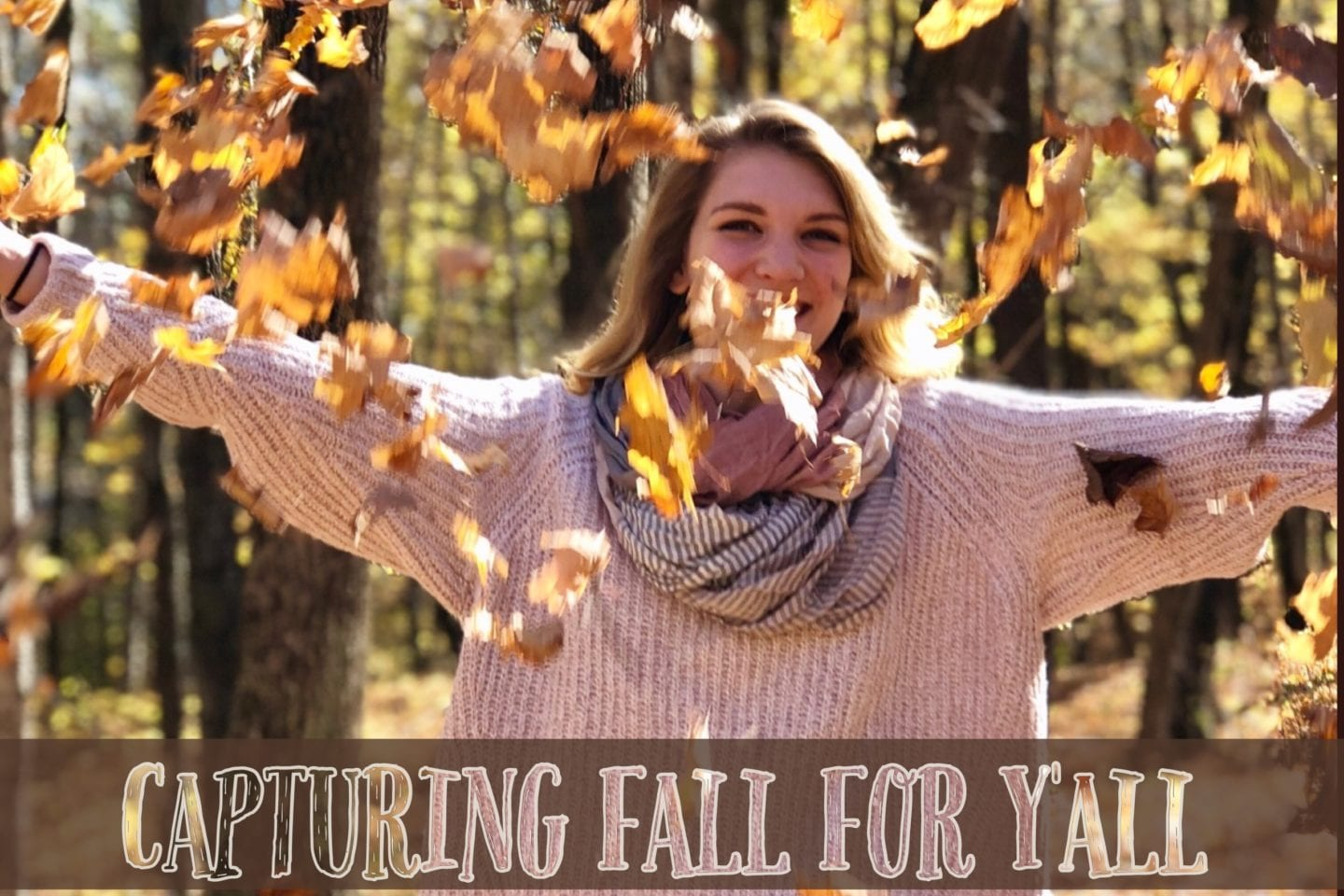 Photos Capturing Fall For Y'all