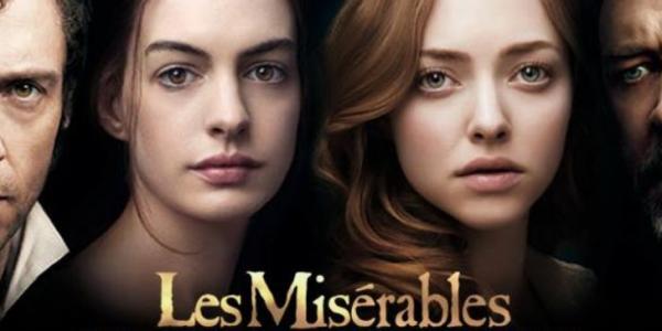 Les Miserables Pg 13 Movie Series Visit Sheboygan